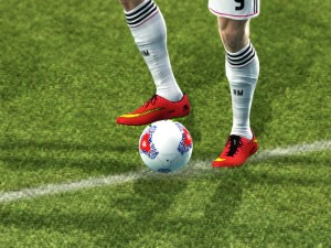 Download Ball For PES 2013 By MAZ