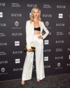 Karolina Kurkova at the HARPERS BAZAAR Celebrate ICONS September 6,