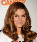 Maria Menounos - 4th Biennial 'Stand Up To Cancer' Event in Hollywood 09/05/14