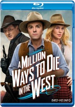 A Million Ways to Die in the West 2014 UNRATED m720p BluRay x264-BiRD