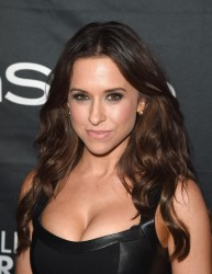 Lacey Chabert - HFPA & InStyle's 2014 TIFF Celebration - Arrivals -09/06/2014