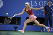 "Caroline Wozniacki ""US Open 2014 women's singles finals match US Open 2014 September 7-2014 x15"