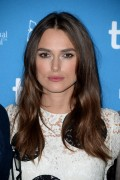 Keira Knightley - 'The Imitation Game' press conference at TIFF in Toronto - September 9-2014 x9