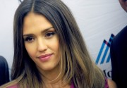 Jessica Alba - unveils Honest Company's Ultra Clean Room in NYC September 10-2014 x13