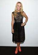 Caroline Wozniacki - Michael Kors fashion show in New York September 10-2014 x5