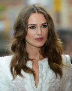 Keira Knightley arrives at the premiere of 2014 TIFF September 9-2014 x138