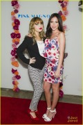 Sammi Hanratty -  Pink Magnolia fashion presentation 9/9/14