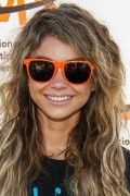 Sarah Hyland - 2nd Annual BEAT MS Dance Walk in Pacific Palisades 09/13/14