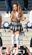 Ariana Grande - Performing at DiverCity Tokyo Plaza 9/14/14