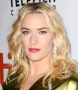 Kate Winslet - Gorgeous & Busty @ 'A Little Chaos' premiere 2014 TIFF in Toronto - 9 /13/14