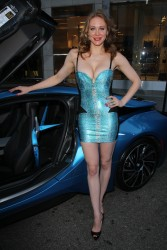 Maitland Ward Genlux Watches & Jevelry Festival In Beverly Hills 09-14-2014