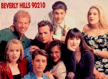 Beverly Hills 90210 - Stagioni 01-10 (1990-2000) [Completa] .avi TVRip MP3 ITA
