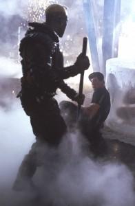 Разрушитель / Demolition Man (Сильвестр Сталлоне, Сандра Буллок, Уэсли Снайпс, 1993) Ce0149351720101