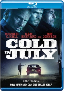 Cold in July 2014 m720p BluRay x264-BiRD