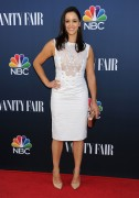 Melissa Fumero - NBC Universal Vanity Fair Party in LA 9/16/14