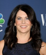 Lauren Graham - NBC & Vanity Fair 2014-2015 TV season event in West Hollywood 09/16/14