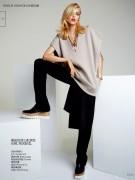 "Anja Rubik ""Vogue China by Patrick Demarchelier"" (Oct.2014) 9x 854403352231218"
