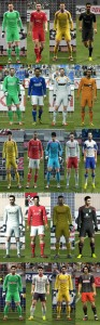 Download PES 2013 Aberdeen, Benfica, Fulham, Ipswich, Nottingham 14-15 GDB by Ikaru111