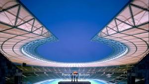 PES2013 Startscreen CL Host stadium 2014-15 Berlin by madn11