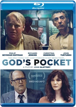 God's Pocket 2014 m720p BluRay x264-BiRD