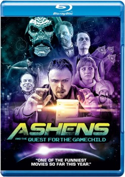 Ashens and the Quest for the Gamechild 2013 m720p BluRay x264-BiRD