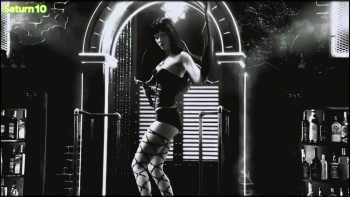 Jessica Alba - Sin City A Dame to Kill For (2014)-720p