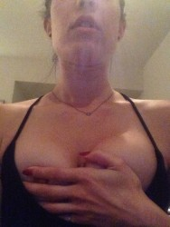 Carly Pope - Leaked Pictures