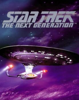 Star Trek: The Next Generation (TNG) - Stagioni 01-07 (19871994) [Completa] DVDRip mp3 ITA