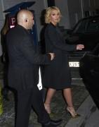 Britney Spears -  Leaving Denmark September 25,2014 x10 HQ