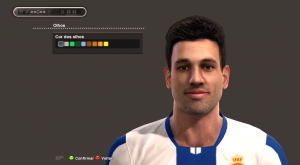 Download PES 2013 Christian Stuani Face by James17