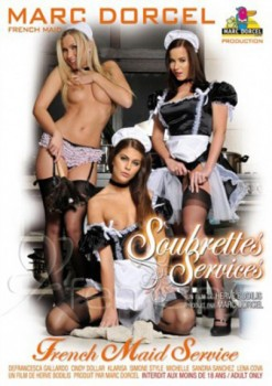 French Maid Service Cover
