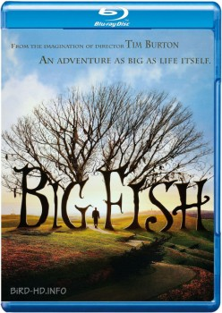 Big Fish 2003 m720p BluRay x264-BiRD