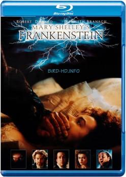 Frankenstein 1994 m720p BluRay x264-BiRD