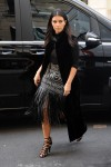 Kim Kardashian - Shopping in Paris 9/29/14