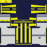 Download PES 2014 Kits Fenerbahce 14-15 by Tunevi