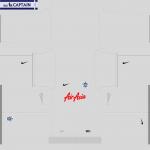 PES 2014 QPR Kits by Tunevi