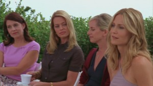 Jeri Ryan-The O.C. Season 3:The Aftermath Vidcaps(Itunes)