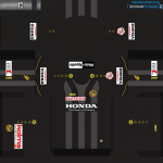 PES2014 BSC Young Boys Kits by randerscheinung