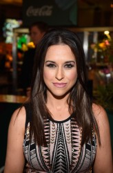 Lacey Chabert - 2014 Variety Power of Women Event in LA 10/10/14