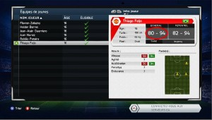 Download FIFA 14 Career: youth player with genius attributes