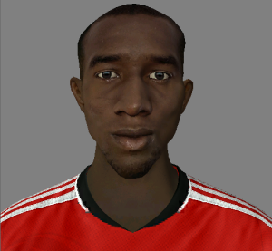 Download FIFA 14 Anderson Talisca Face - Benfica by @murilocrs