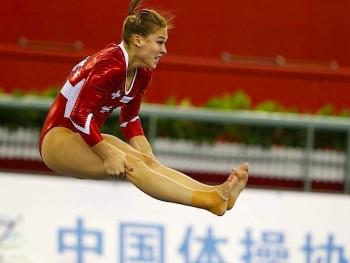 Giulia Steingruber - SUI - The 2014 World Artistic Gymnastics Championships - Wallpaper - x 1