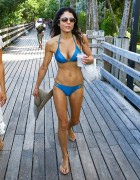 Bethenny Frankel | Bikini Candids in Miami | October 10 | 5 pics
