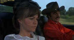 Smokey and the Bandit 1977 720p BluRay DD5.1 x264-CRiSC screenshots