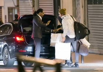 15 Octubre - Nuevas fotos de Rob y FKA Twigs en París, anoche!!! 113c4b357852610
