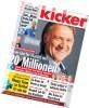 Kicker Sportmagazin 63-2014 (31.07.2014)