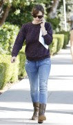 Jennifer Garner - Out in Brentwood CA October 16-2014 x11