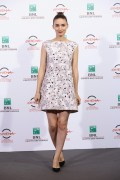 Rooney Mara - 'Trash' Photocall during the 9th Rome Film Festival in Rome October 18-2014 x30