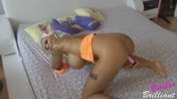 Vanity Porn / Barbie Brilliant