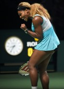 Serena Williams WTA Finals in Singapore on October 20-2014 x40
